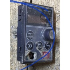 Выход из строя плёночных клавиш на пульте частотника!