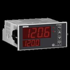 Модернизация популярных моделей терморегуляторов ОВЕН